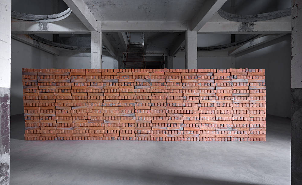 Axel Vervoordt Gallery Bosco Sodi 7