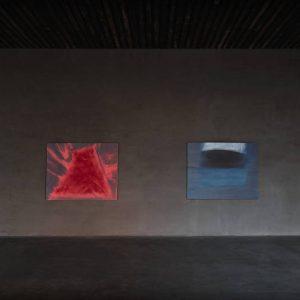 Ryuji Tanaka @Axel Vervoordt Gallery, Antwerp  - GalleriesNow.net