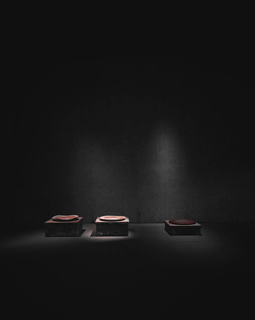 Axel Vervoordt Gallery Shiro Tsujimura 1