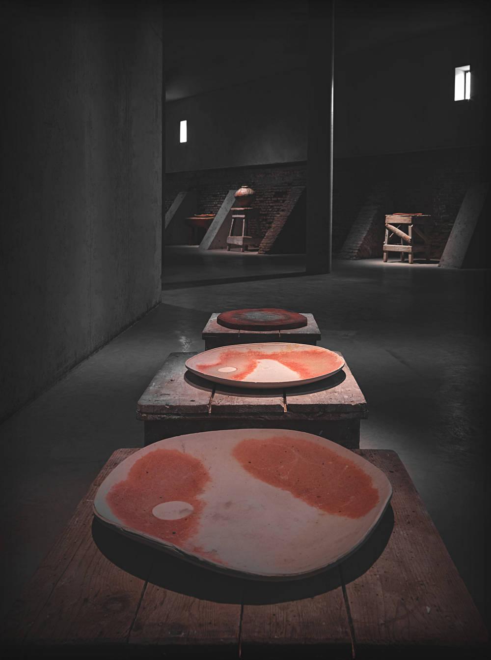 Axel Vervoordt Gallery Shiro Tsujimura 3