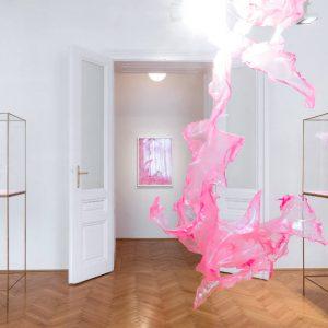 Aljoscha: peak experience @Beck & Eggeling, Vienna  - GalleriesNow.net