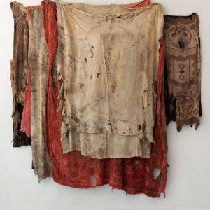 Berlinde De Bruyckere: Stages and Tales @Hauser & Wirth Somerset, Bruton  - GalleriesNow.net