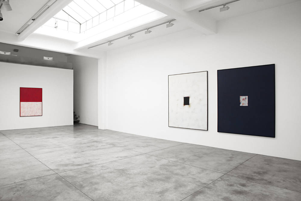 Cardi Gallery Milan Claudio Verna 1
