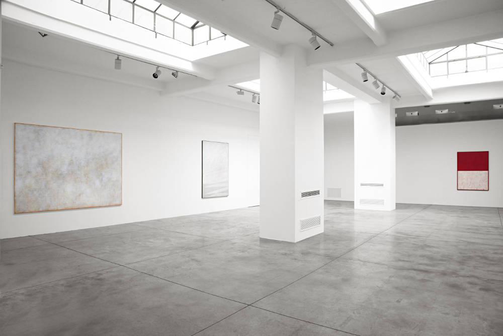 Cardi Gallery Milan Claudio Verna 2