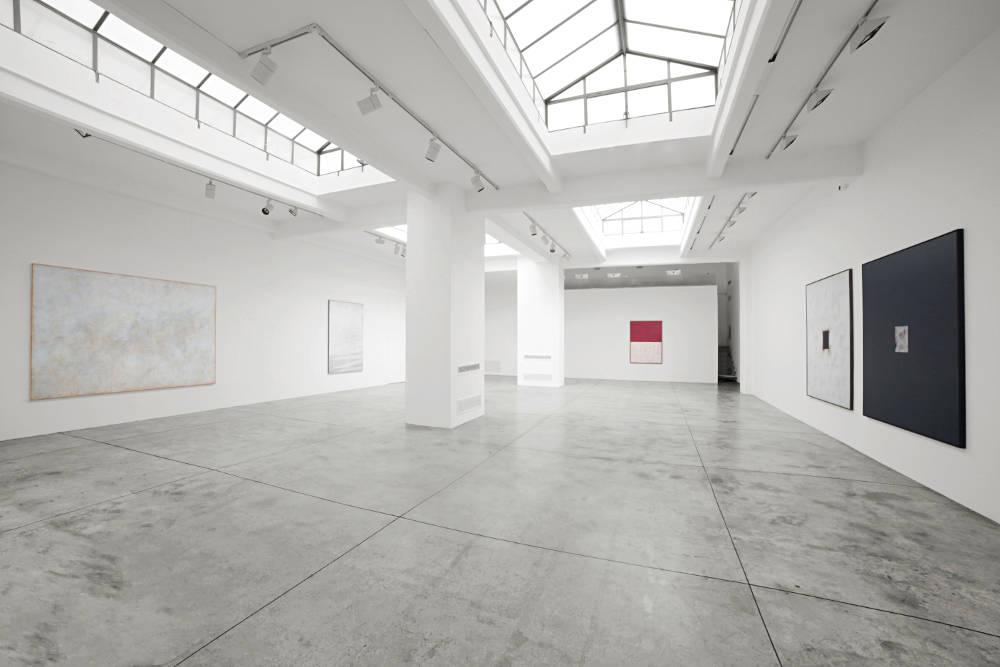 Cardi Gallery Milan Claudio Verna 5