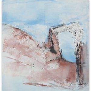 Clemens Kaletsch: Deep Breathing @Galerie Ernst Hilger, Vienna  - GalleriesNow.net