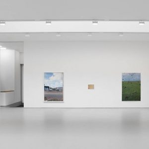 Wolfgang Tillmans: How likely is it that only I am right in this matter? @David Zwirner 19th St, New York  - GalleriesNow.net