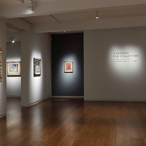 A Passion for Collecting: Modern Works from the Pérez Simón Collection @Di Donna, New York  - GalleriesNow.net