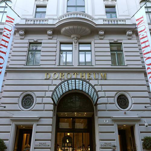 Dorotheum, Vienna  - GalleriesNow.net