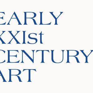 Early 21st Century Art @Almine Rech Gallery London, London  - GalleriesNow.net
