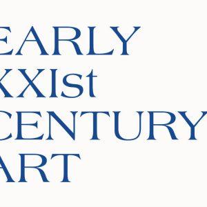 Early 21st Century Art @Almine Rech Gallery London, London  - GalleriesNow.net