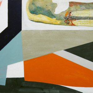 Ernst Caramelle: A Résumé @mumok, Vienna  - GalleriesNow.net