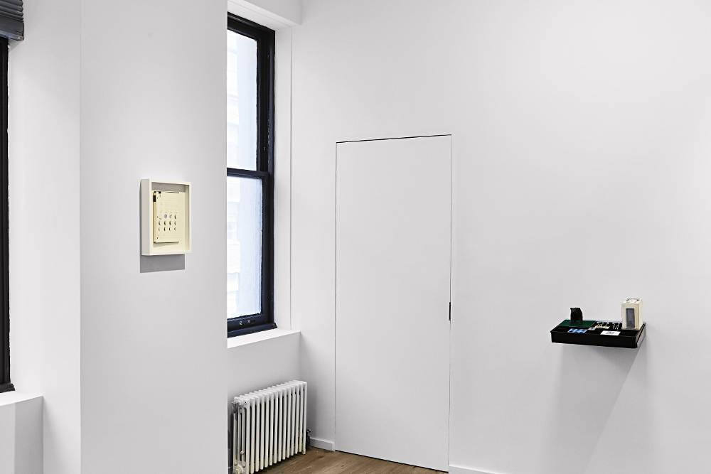 Galeria Nara Roesler New York Paul Ramirez Jonas 2