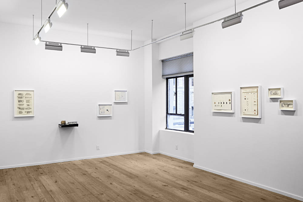 Galeria Nara Roesler New York Paul Ramirez Jonas 3