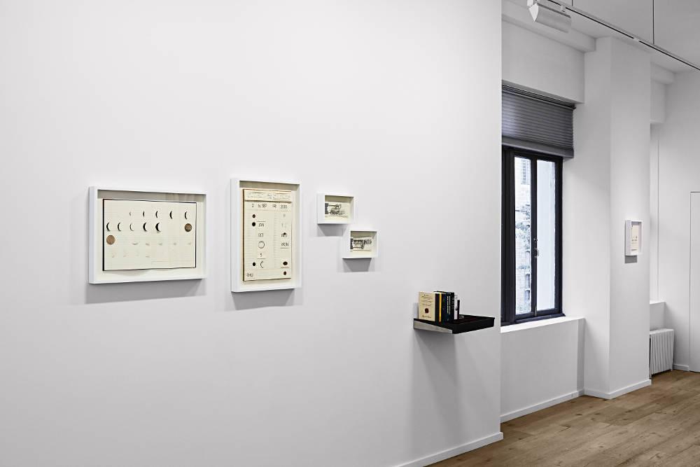 Galeria Nara Roesler New York Paul Ramirez Jonas 4