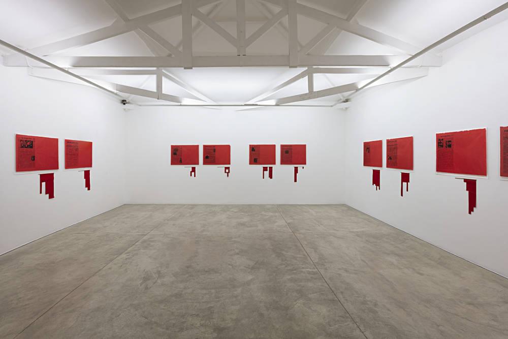 Galeria Nara Roesler Sao Paulo Antonio Dias 1