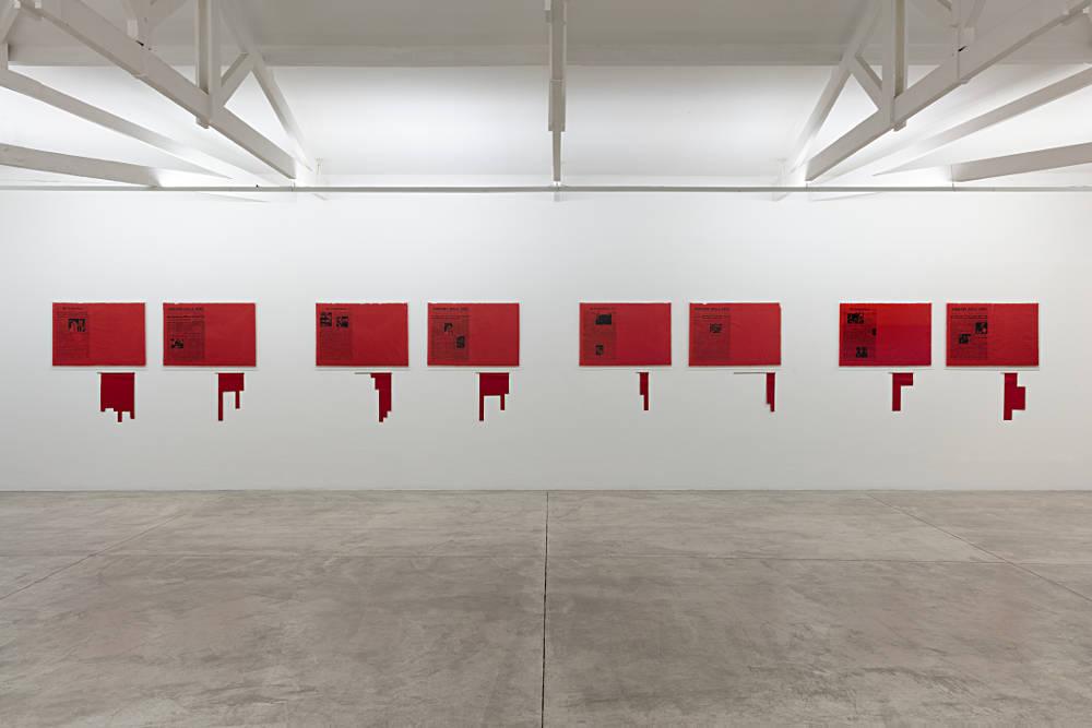 Galeria Nara Roesler Sao Paulo Antonio Dias 2