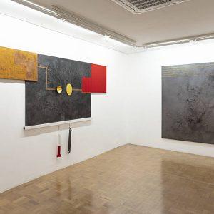 Antonio Dias: Tazibao and other works @Galeria Nara Roesler São Paulo, São Paulo  - GalleriesNow.net