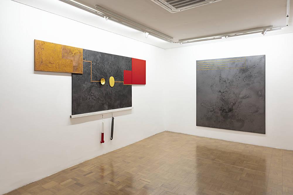 Galeria Nara Roesler Sao Paulo Antonio Dias 3
