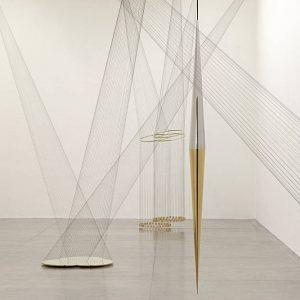 Artur Lescher: Asterisms @Galeria Nara Roesler São Paulo, São Paulo  - GalleriesNow.net