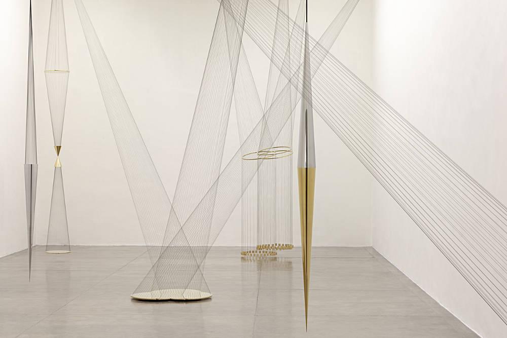 Galeria Nara Roesler Sao Paulo Artur Lescher 1