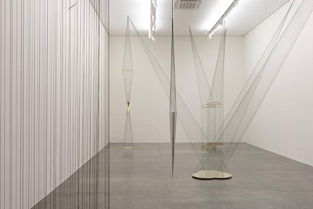 Galeria Nara Roesler Sao Paulo Artur Lescher 4