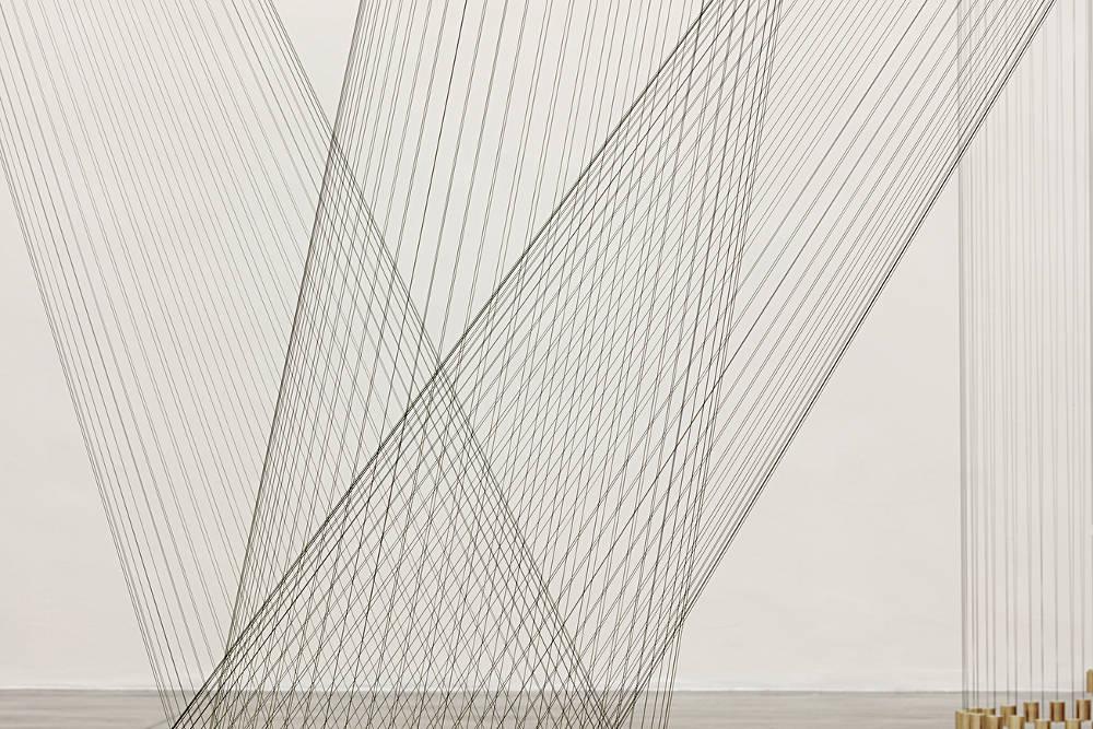 Galeria Nara Roesler Sao Paulo Artur Lescher 6