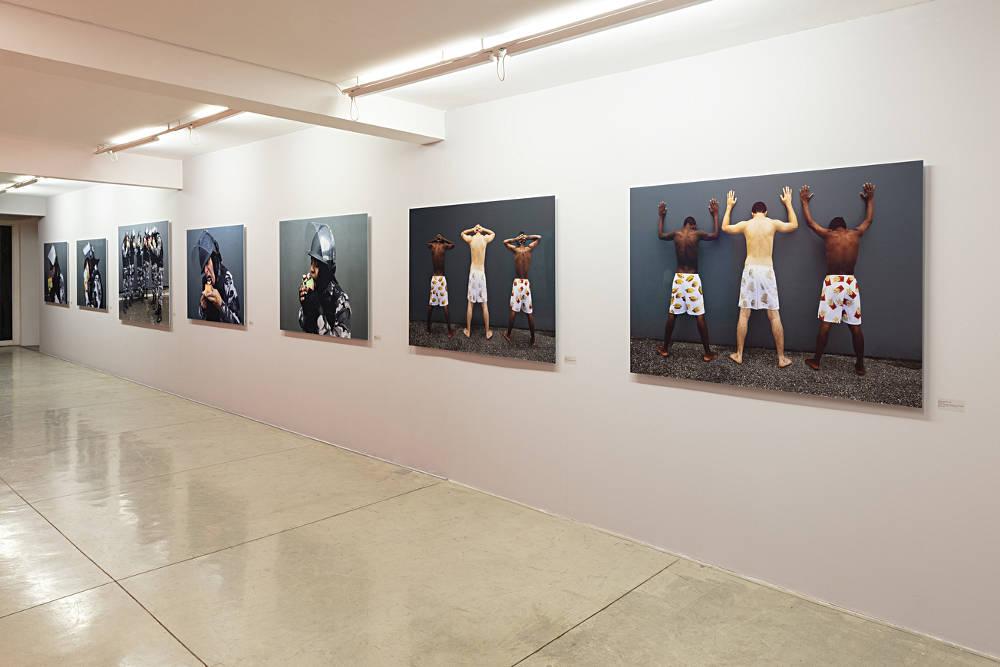 Galeria Nara Roesler Sao Paulo Berna Reale 3