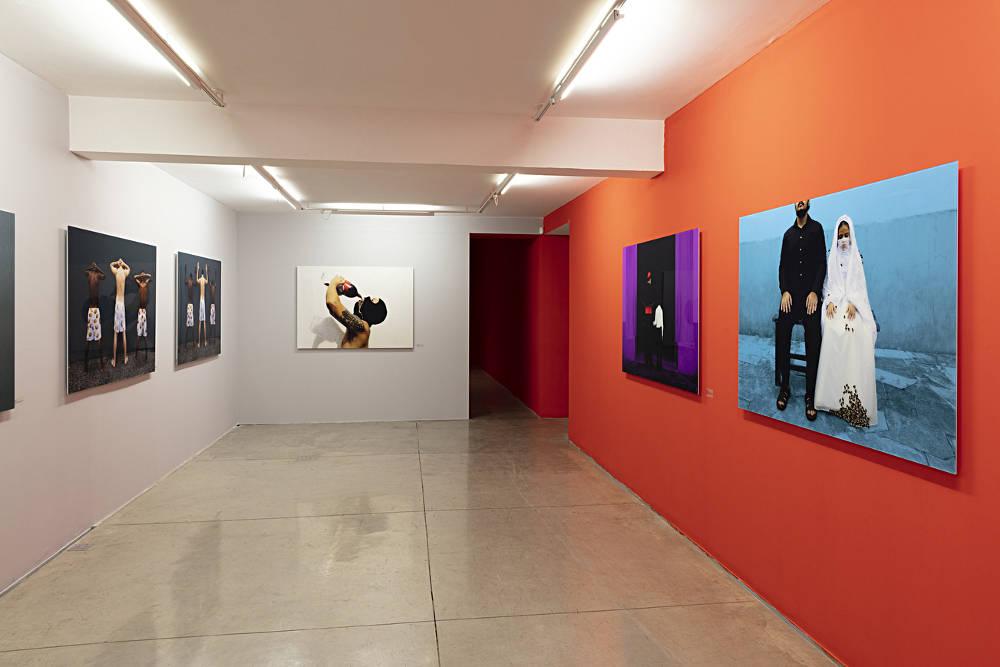 Galeria Nara Roesler Sao Paulo Berna Reale 4