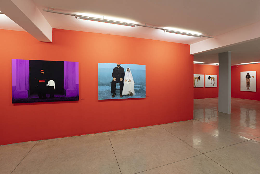 Galeria Nara Roesler Sao Paulo Berna Reale 5