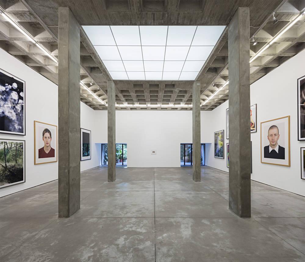 Galeria OMR Thomas Ruff 1