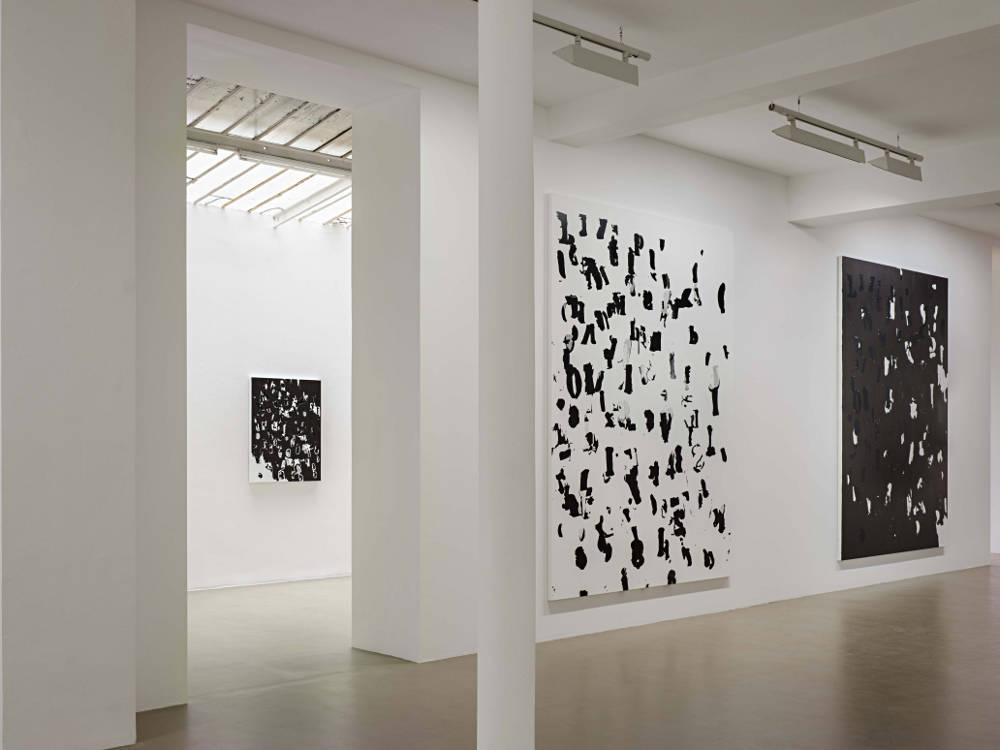 Galerie Chantal Crousel Glenn Ligon 4