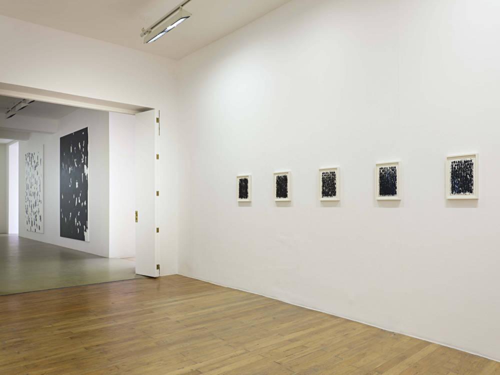 Galerie Chantal Crousel Glenn Ligon 6