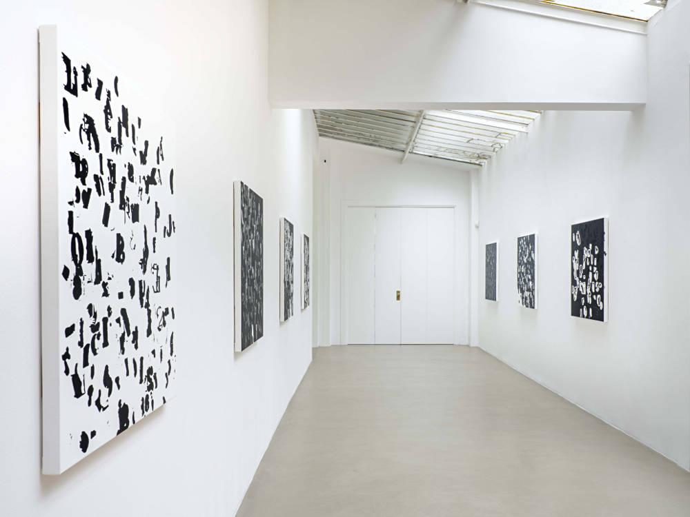 Galerie Chantal Crousel Glenn Ligon 7