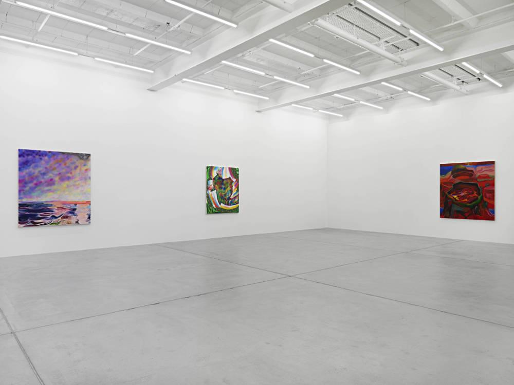 Galerie Eva Presenhuber Shara Hughes 4