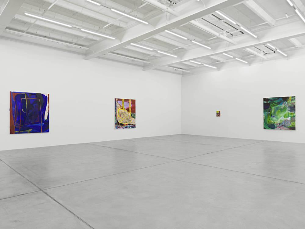 Galerie Eva Presenhuber Shara Hughes 5