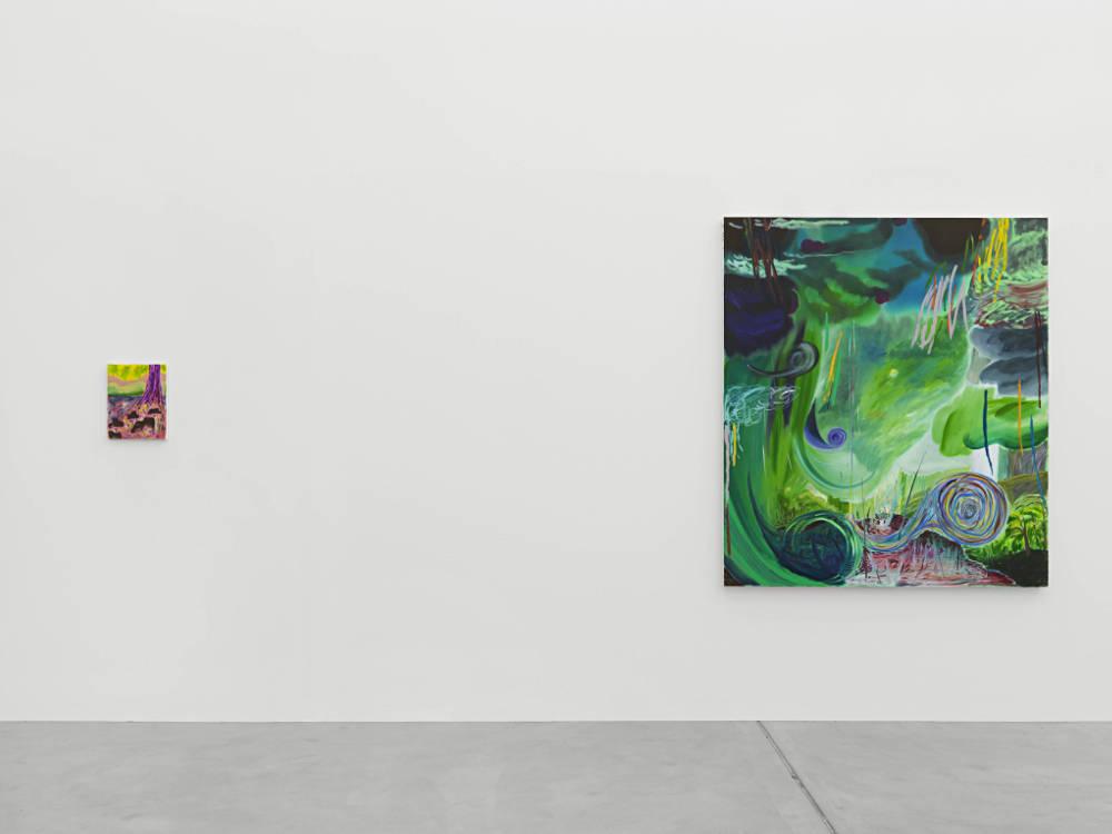 Galerie Eva Presenhuber Shara Hughes 6