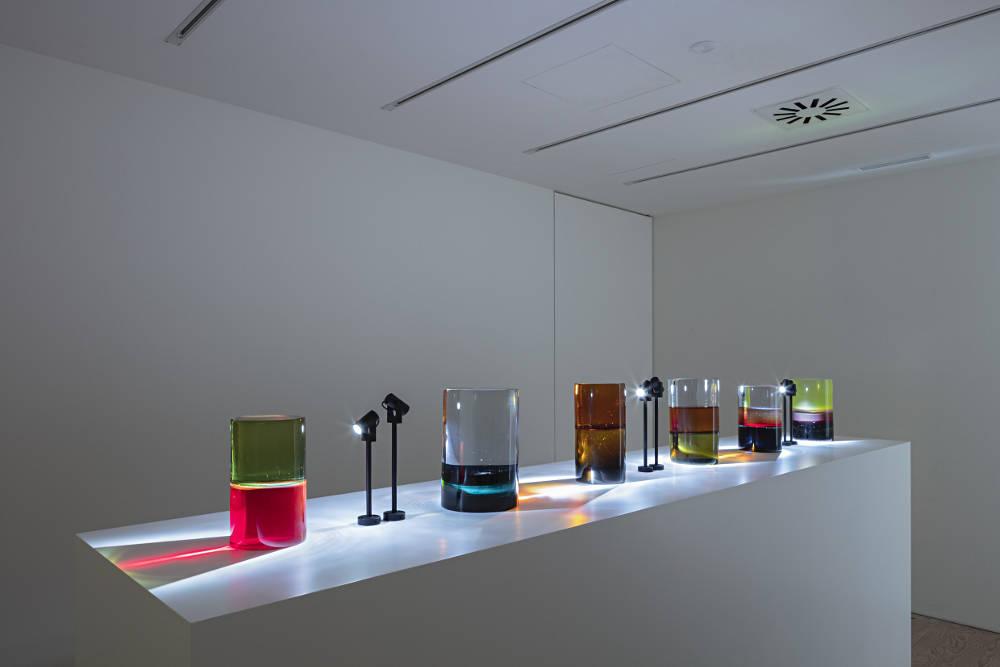Galerie Forsblom Harri Koskinen 1