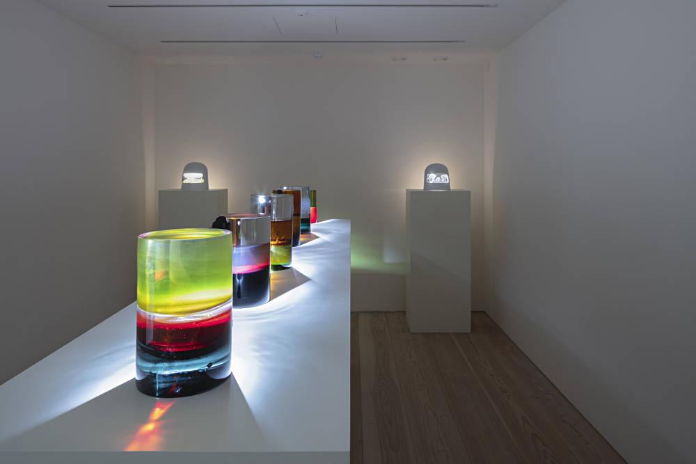 Galerie Forsblom Harri Koskinen 3