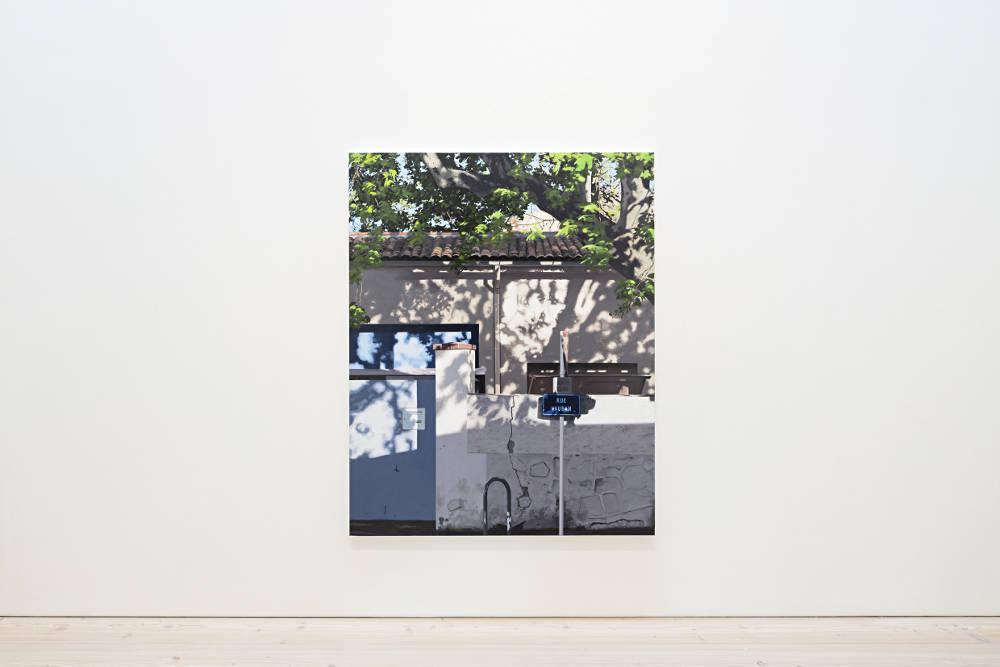 Galerie Forsblom Martin Wickstrom 1