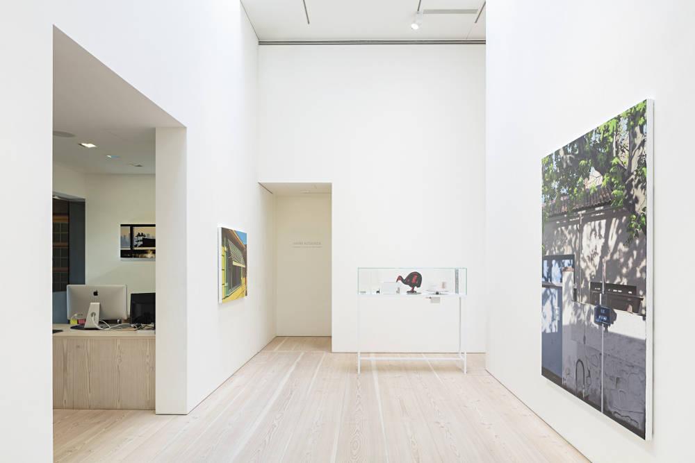 Galerie Forsblom Martin Wickstrom 2