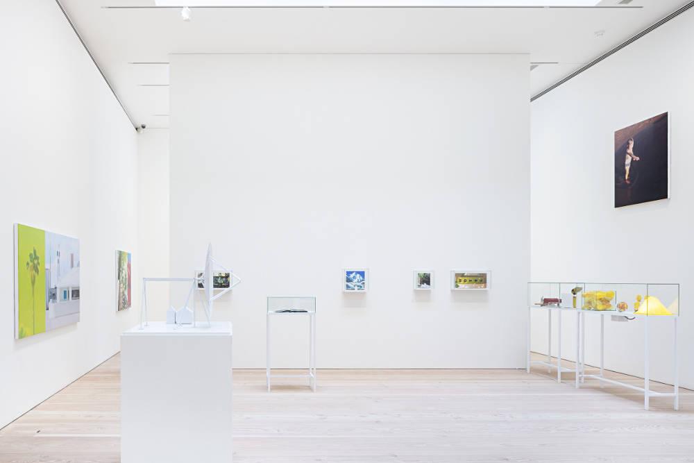 Galerie Forsblom Martin Wickstrom 4