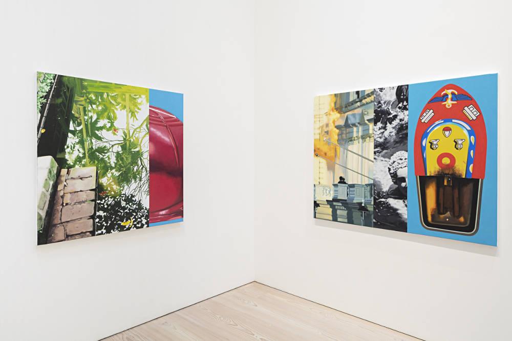 Galerie Forsblom Martin Wickstrom 5