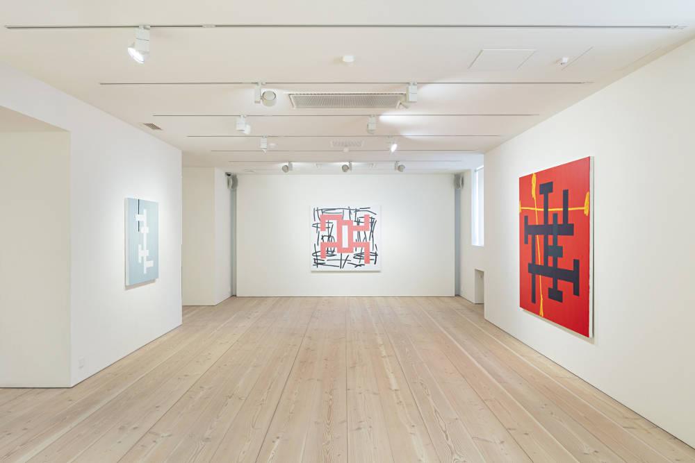 Galerie Forsblom Stig Baumgartner 2018 2