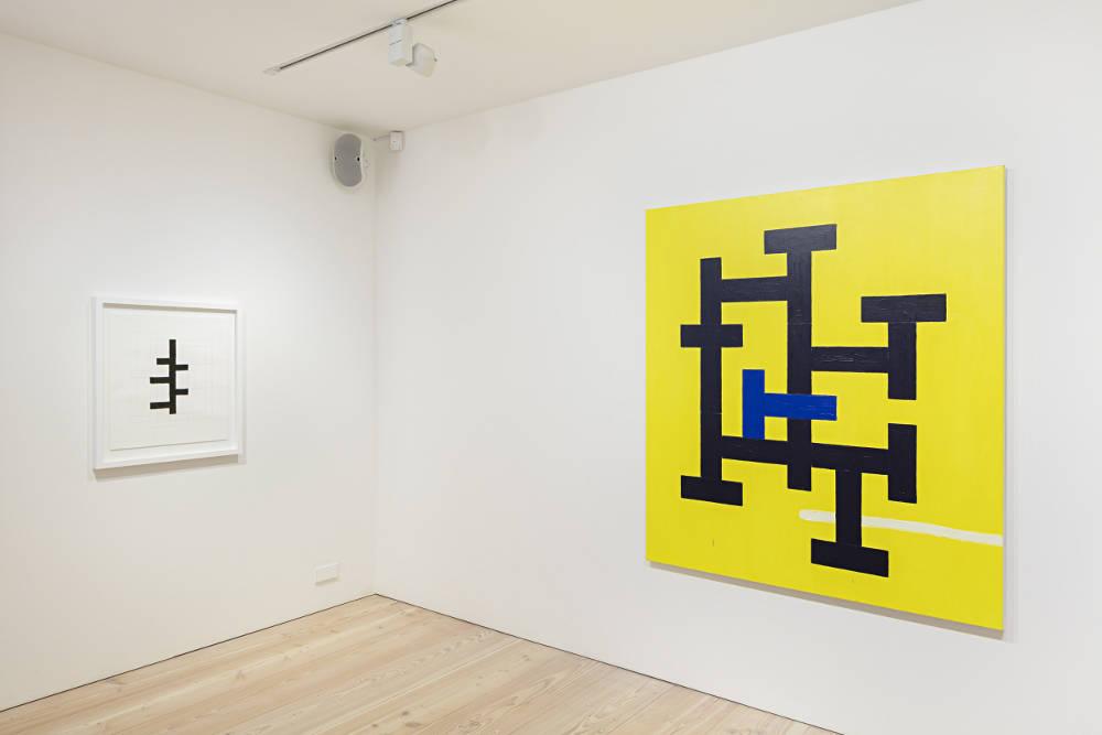 Galerie Forsblom Stig Baumgartner 2018 3