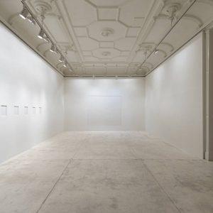 Waqas Khan: History, Memory or Geometry @Galerie Krinzinger, Vienna  - GalleriesNow.net