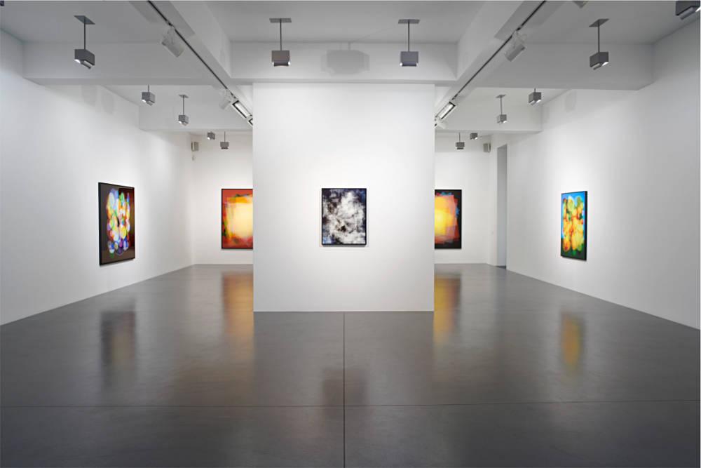 Galerie Nikolaus Ruzicska Niko Luoma 1