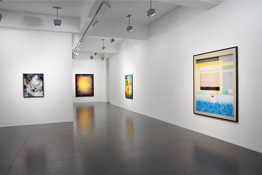 Galerie Nikolaus Ruzicska Niko Luoma 2