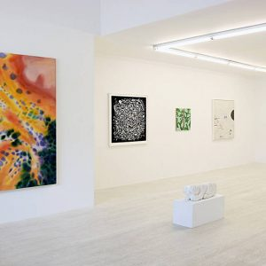 Glade Hits @Halsey McKay Gallery, New York  - GalleriesNow.net