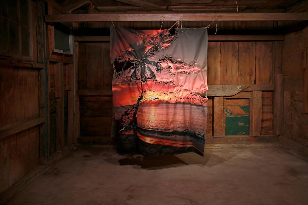 Halsey McKay Gallery off-site Arielle Falk 4